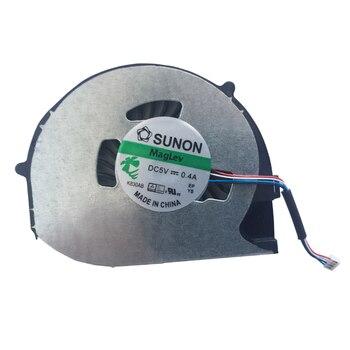 Wentylator do Acer Aspire S3 S3-391 S3-951 chłodzenie procesora laptopa