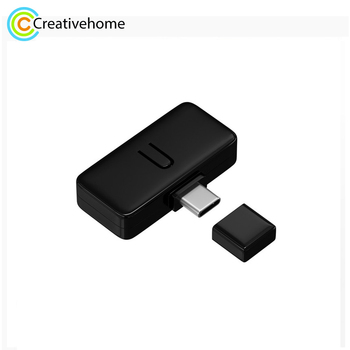 For Sony PS4 Bluetooth Audio Adapter USB-C / Type-c Bluetooth 4.2 Transmitter Adapter Switch Bluetooth Transmitter фото