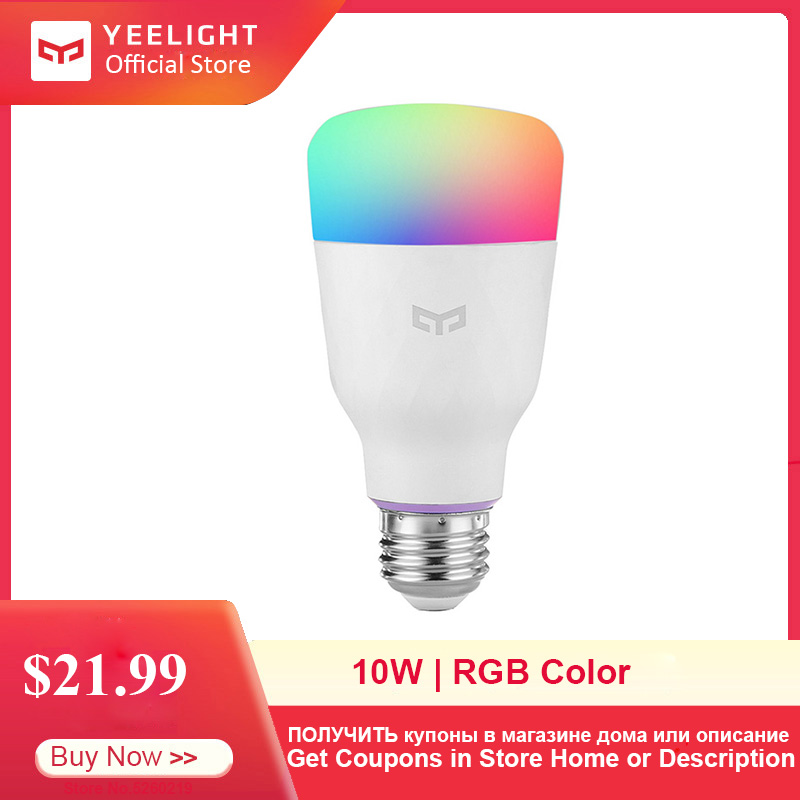 YEELIGHT YLDP06YL Light Bulb…