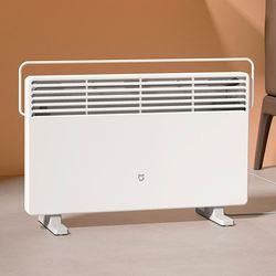 Mijia KRDNQ04ZM термостат версия 2200 Вт Электрический обогреватель тепловентилятор нагрев воздуха водонепроницаемый ванная комната Домашний обог...