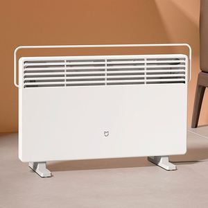 Mijia KRDNQ04ZM Thermostat Ver