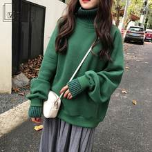 new Women Loose Casual Pink Sweatshirts Sweat Patchwork Pink Hoodies Pullover Korean Fashion Ladies Warm Tops Long Sleeve(China)