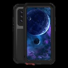 สำหรับ Samsung Galaxy A52 5G กรณีกันน้ำกันกระแทกกันกระแทกโลหะสำหรับ Galaxy A52 4G โทรศัพท์กรณี