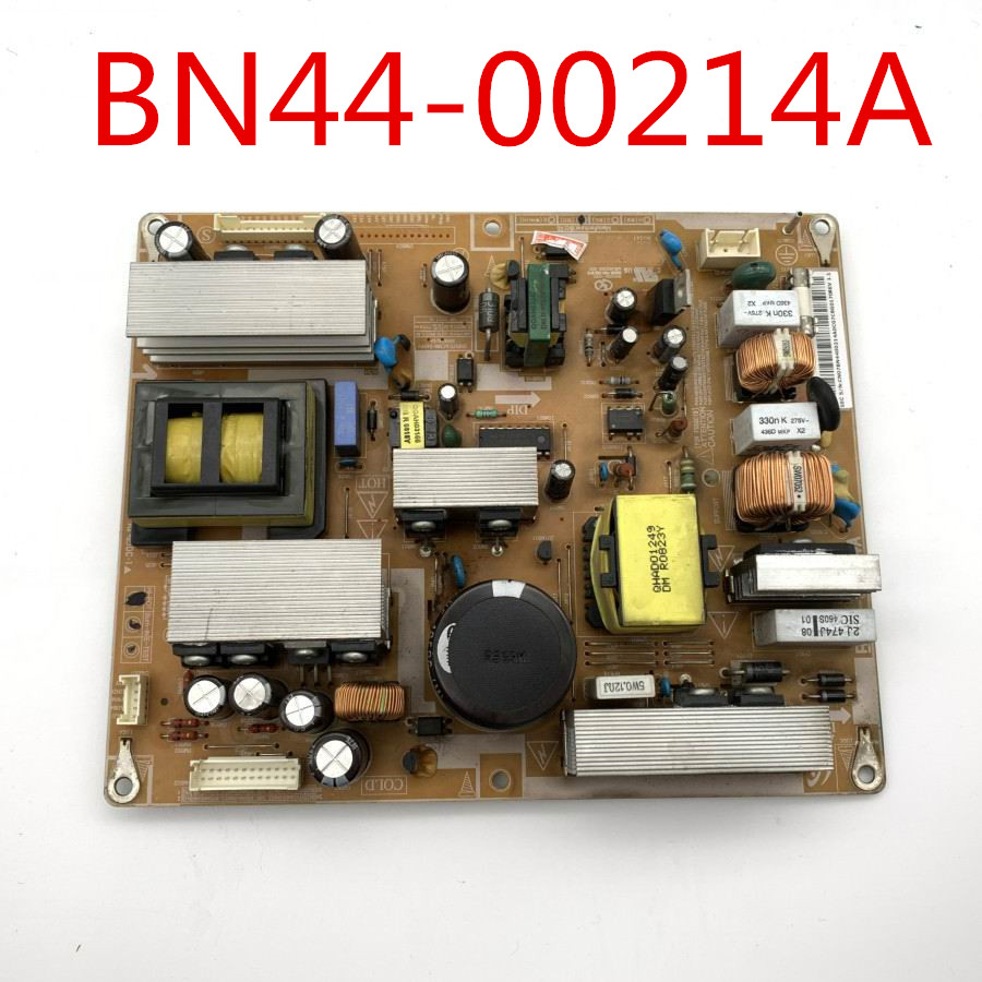 Original LA32A350C1 Used Power Supply Board BN44-00214A MK32P5B