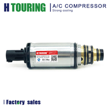 AC Compressor C180 Electronic Mercedes-Benz DCS17E for E260/C180/Glk300/.. Solenoid-Valve-Control-Valve