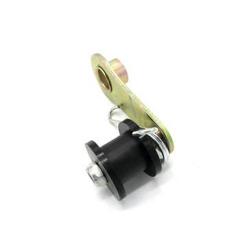 Guía de cadena de rodillos polea de tensión para 110cc 125cc 140cc PIT PRO Quad Dirt Bike ATV