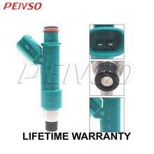 PEIVSO 15710-78K00 fuel injector for SUZUKI GRAND VITARA 2009~2013 KIZASHI 2010~2013 2.4L L4 велосипед trek fuel ex 5 2013