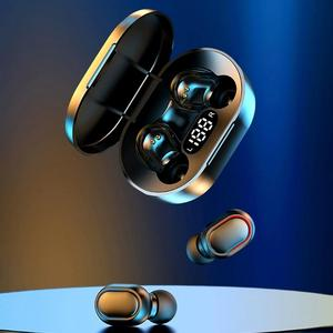 A7S/E7S Bluetooth 5.0 Wireless Earphone IPX7 Waterproof 9D Stereo Sports Earbuds In-Ear with Charging Box Wireless Earphones