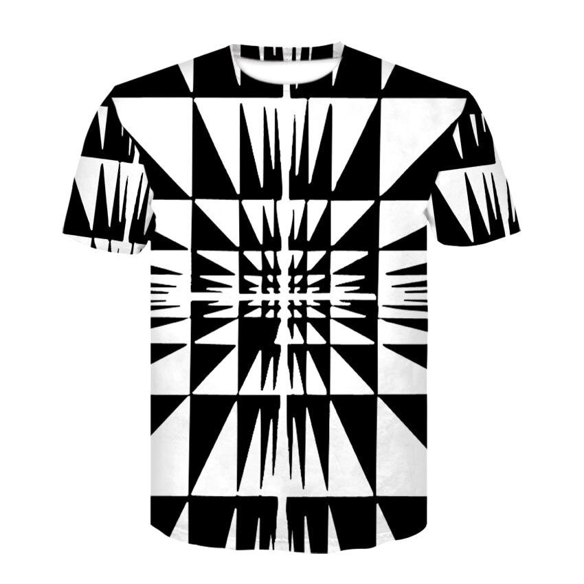 D-152-凯诚T恤短袖模板-前