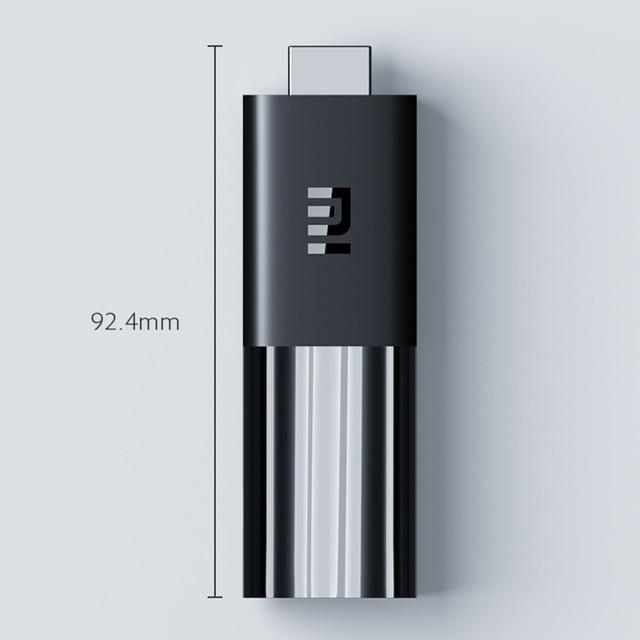 MI Sticker (MI TV) Android TV  9.0 HD -  1GB RAM 8GB de armazenamento Interno - Ideal para transformar sua TV comum é uma Smart TV 3