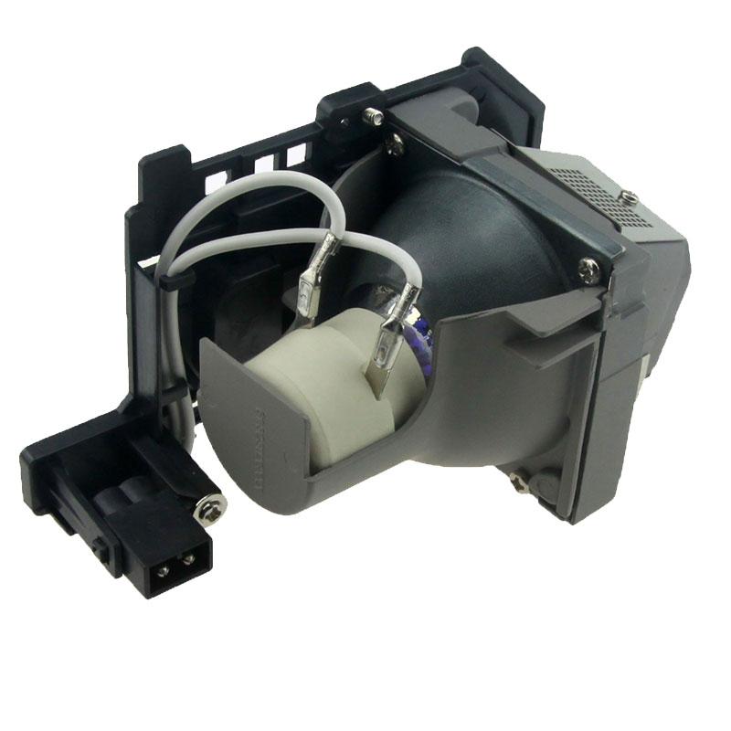 HAPPYBATE BL-FU185A/SP.8EH01GC01 Projector Lamp For ES526/EX536/TX536/TW536/TS526/RS528/HW536/HD67/HD66/EX531/EW536/ ES526X