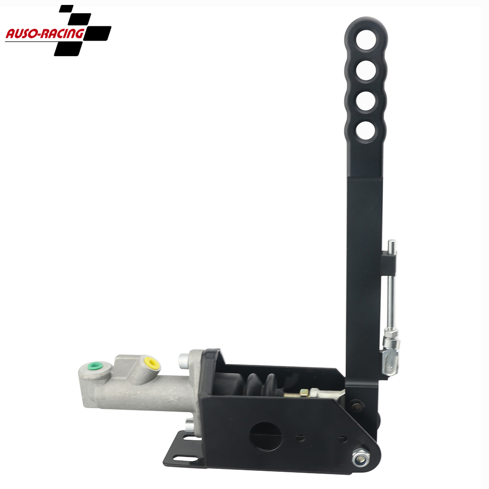 Hydraulic-Handbrake Jdm 4A-GE Jeep 1987-2006 AE86 COROLLA TOYOTA for YJ/TJ 335mm VERTICAL title=