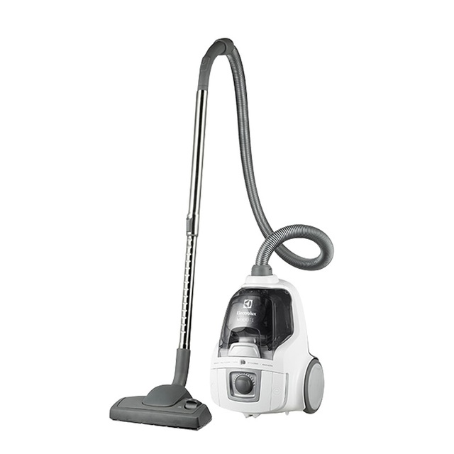 1800w power household vacuum cleaner wipe machine bagless dust mites and small hand held 1L dust box with HEPA filter