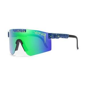 2020 розовые красные негабаритные солнцезащитные очки поляризованные зеркальные Красные линзы tr90 оправа uv400 защита мужские спортивные очки