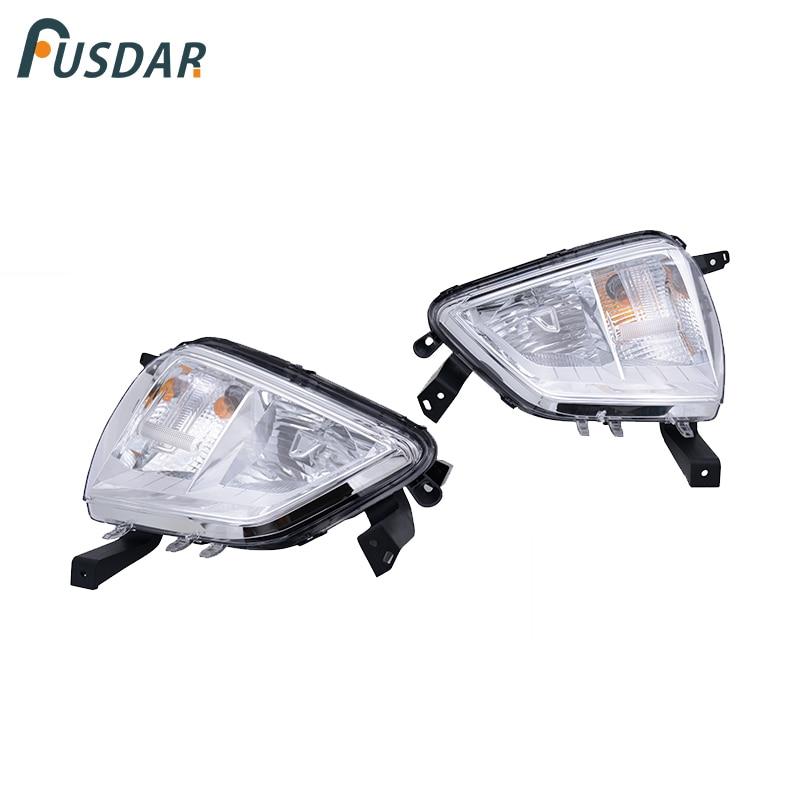 RH Front Fog Driving Light lamp W// Bulb for Mitsubishi Eclipse Cross 2018-2019