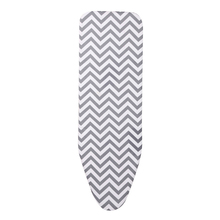 Ironing-Board-Cover Household-Printed Durable Cotton 150x50cm Replace Felt-Pad Lightweight