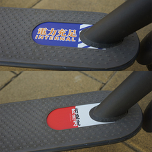 Sticker Electric-Scooter Xiaomi M365 Modification Various-Styles-Choose for 1S Personalized