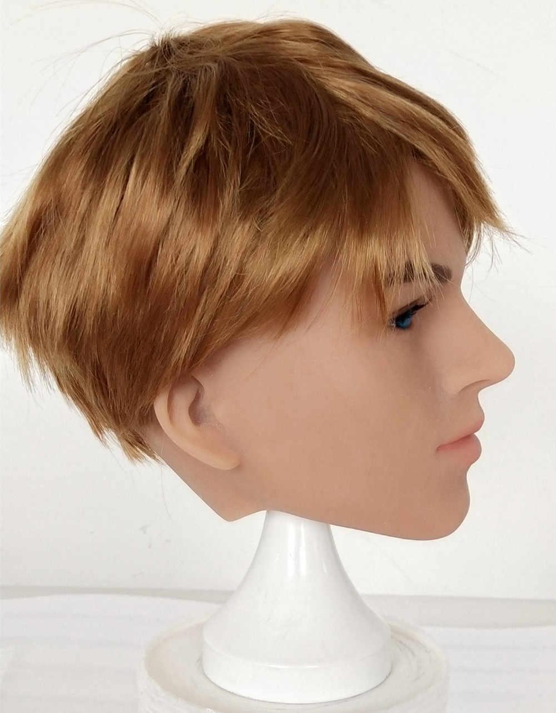 เกย์ชายตุ๊กตาสำหรับเพศสมจริงDildo Sexตุ๊กตาจริงTPEซิลิโคนลำตัวMens 3D Sexตุ๊กตาหัวเกย์ชุดสำหรับ 135-176 Body