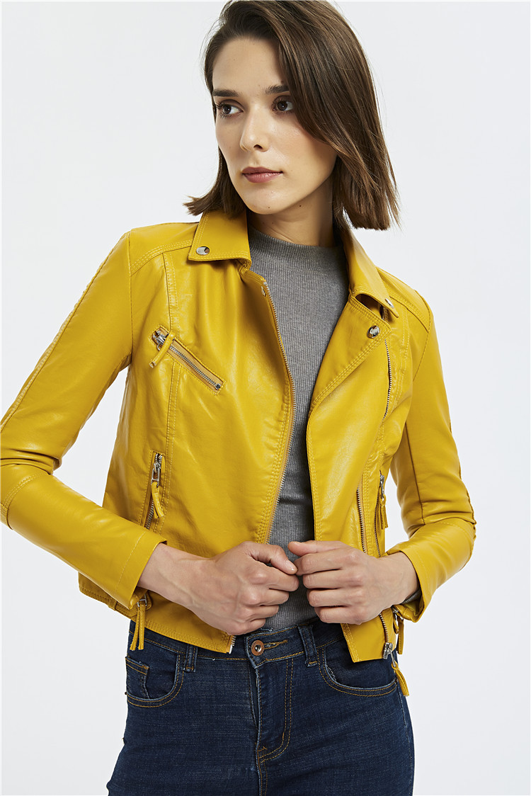 Outono do plutônio do falso jaqueta de