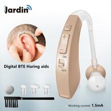 220 Premium Quality Hearing Aid Digital voice Amplifier Hearing Sound Amplifier Hearing Aids