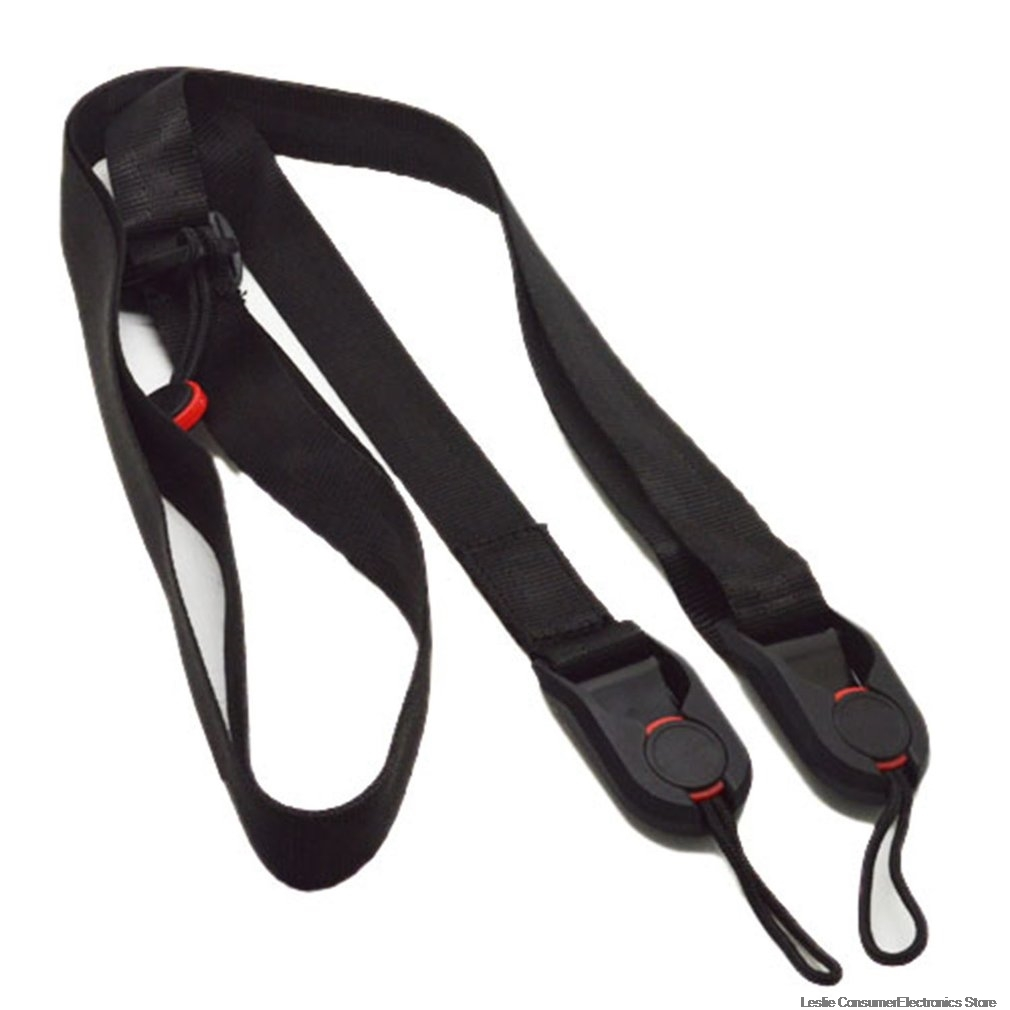 Shoulder Strap Camera Multi-functional Strap For GoPro Small Ant Sports Camera Digital Camera Back Hanging Strap Dropshipping