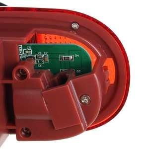 Image 5 - Ccd Hd Auto Achteruitrijcamera Backup Parking Brake Light Voor Renault Trafic 2001 2014 Voor Opel Vivaro Combo opel