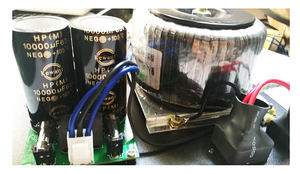 Image 5 - 200W 250W סאב כוח מגבר לוח/גבוהה כוח מגבר/סאב טהור בס מגבר/אחד לוח קולנוע ביתי H093