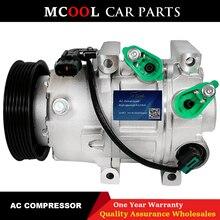 цена на VS16 AC Compressor For Hyundai Sonata 2.0L 2.4L Kia Optima 2011 2012 2013 2014 F500-EB9AA04 F500EB9AA04 977013R000 97701-3R000