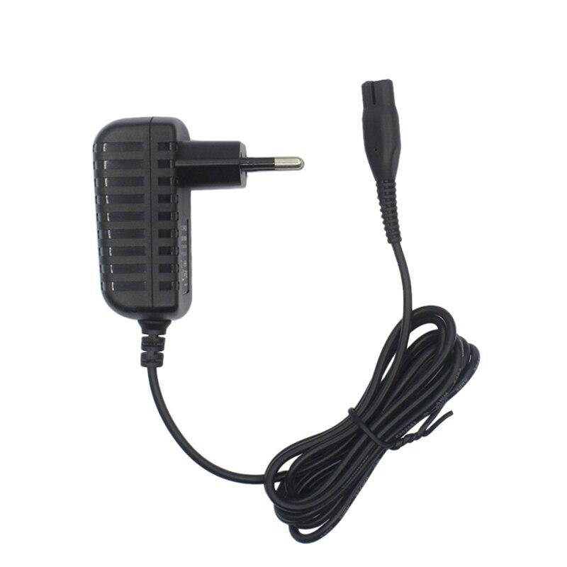 Carregador portátil Para Karcher Wv50 Wv55 Wv60 Wv70 Wv75 & Wv2 Wv5 Janela Vac Plug-Carregador de Bateria Plug Ue