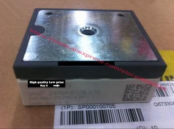Free Shipping New and original SKIIP24NAB126V10 SKIIP 24NAB126V10 module