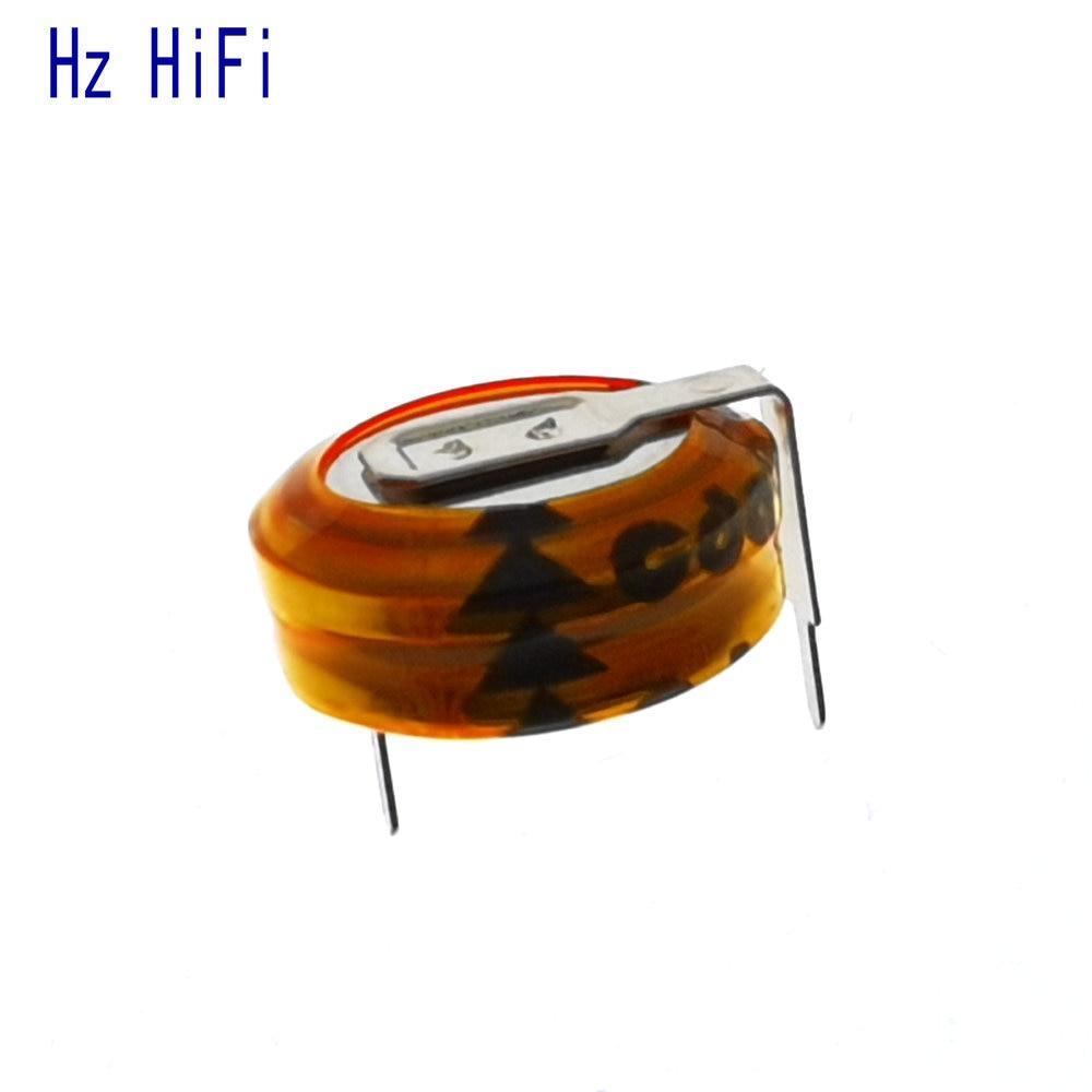 2PCS 5.5V 0.022F 0.047F 0.1F 0.22F 0.33F 0.47F CB Series H Type C Type CDA Farad Capacitor
