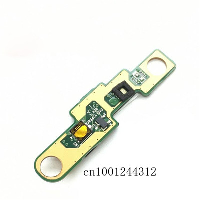 New Original Power Button Subcard For <font><b>Lenovo</b></font> Thinkpad <font><b>T430U</b></font> Series, FRU 04W4416 DA0LV3PB8C0 image