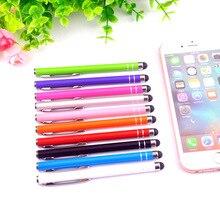 100PCS/Lot Capacitive Touch Screen Stylus Pen IPad Air Mini Samsung xiaomi iphon