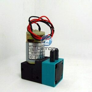 Image 4 - 3 unids/lote de tinta solvente para impresora de inyección de tinta al aire libre JYY 24v 6,5 w bomba de inyección de tinta