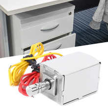Electric-Lock Closet Cabinet Door Window for Drawer Miniature DC12V