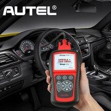 Autel DiagLink Full System OBD2 Scanner Car Diagnostic Tool OBD 2 EOBD Code Reader Engine ABS Airbag Transmission PK MD802 MD805