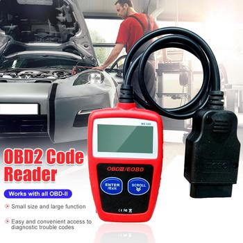 OBD2 Code Reader MS309 Scanner OBDII EOBD CAN Car Engine Auto Diagnostic Tool Vehicle Check Engine Light Analyzer Most Vehicles car diagnostic tool full obd2 scanner obdii code reader free update erase engine check light for auto