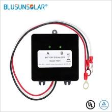 Battery Equalizer 24V for two Flood AGM Lead Acid Batteries HA01 Voltage balancer Lead acid Battery charger Regulator in Serial