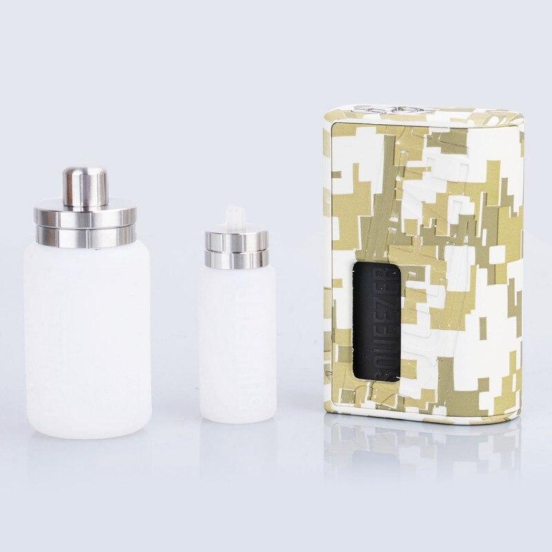 Hugo Vapor Squeezer BF Squonk Mod 18650 20700 Battery Mechanical Mod 6