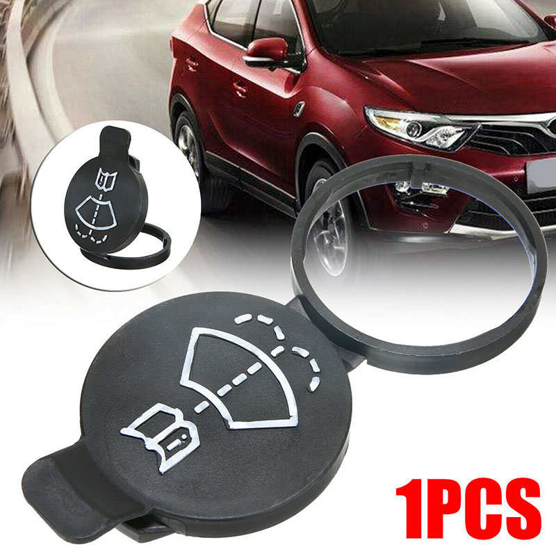 1PC Windshield Wiper Washer Fluid Reservoir Tank Cap For Chevrolet Cruze Buick