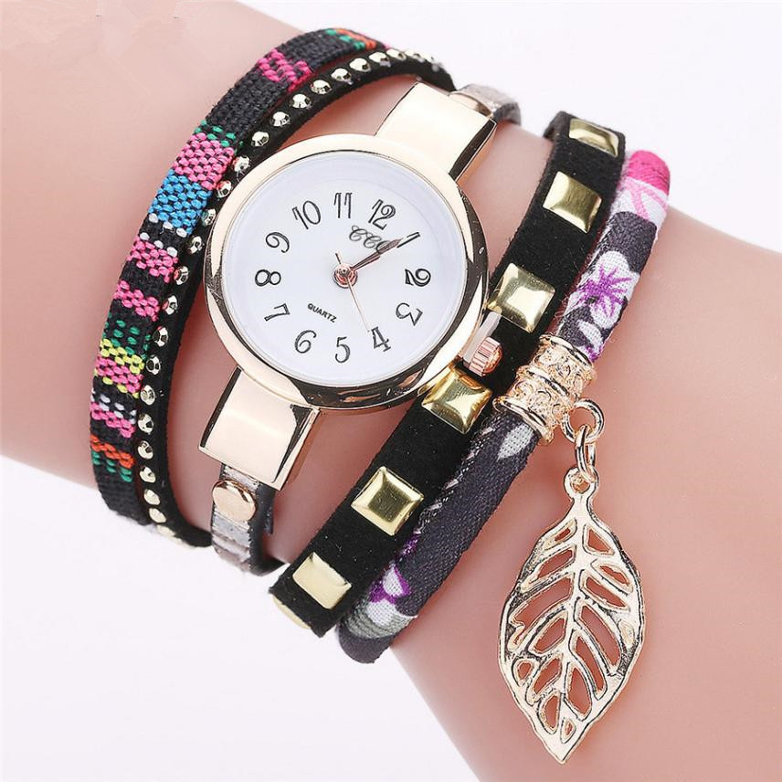 CCQ Bracelet Watch Luxury Fashion Women Girls Analog Quartz Wristwatch Ladies Dress Watches 2020 Hot Sale Relogio Feminino