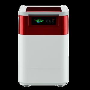 Image 1 - Food Waste Processor Household Kitchen Food Waste Composting Machine Garbage Biochemical Disposer Food Waste Decomposer
