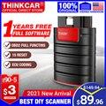 Диагностический сканер Thinkcar PK AP200, устройство для считывания кодов автомобиля, Bluetooth, одна годовая гарантия, новая версия