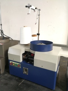 Image 2 - High Quality YL 5A Full automatic thread winder machine