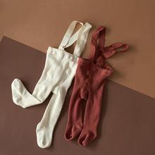 Winter Knitted-Bag Girls Infant Baby Baby-Boys Cotton Children 0-24m for Foot-Pants Even-Socks