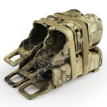 Wosport Fast Mag Hot Tactical Vest Box Attachment Bag Hunting Army With Many Colors Of Empty Boxes