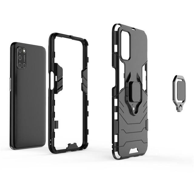 Shockproof Bumper For OPPO A52 Case For OPPO A72 A92 Realme 6 Pro C11 C12 C15 X7 7 Pro Silicone Armor PC Protective Phone Cover Phone Covers d92a8333dd3ccb895cc65f: For OPPO A5 2020 For OPPO A52 A72 A92 For OPPO A9 2020 For Realme 6 For Realme 6 Pro For Realme 7 For Realme 7 Pro For Realme C11 For Realme C12 C15 For Realme X2 Pro For Realme X2 XT For Realme X50 For Realme X50 Pro For Realme X7 For Realme X7 Pro For Reno3
