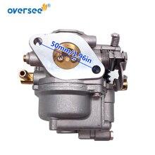 Carburador Para Motor De Popa Yamaha 4 68T 14301 T 8HP 9.9HP F8M F9.9M 68T 14301 11 68T 14301 20