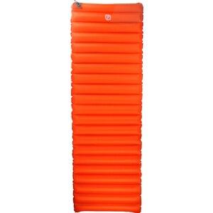 Image 5 - JR GEAR R3.0 R5.0 colchón inflable ultraligero Primaloft, resistente a la humedad, de TPU, para tienda de campaña al aire libre, colchoneta de aire