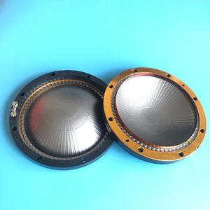 2PCS Diaphragm Horn Tweeter for DAS K8, K10, ND 8, ND 10 16 ohm or 8 ohm(China)